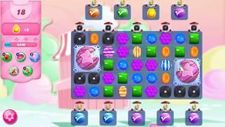 Candy Crush Saga Level 3199 NO BOOSTERS