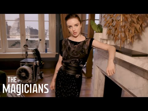 The Magicians Season 4 Reviews and Episode Guide   Den of Geek