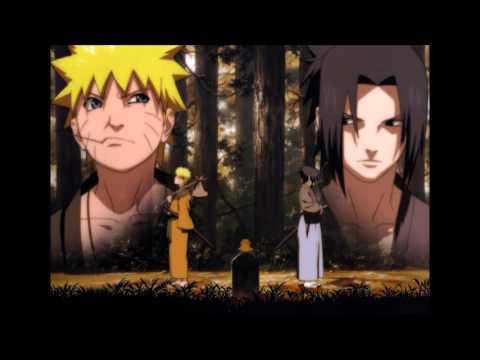 Naruto Shippuden Ending 6 ´∩ω∩`