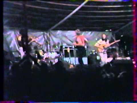 Jaco Pastorius - Nice, France 1983