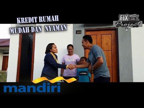 Iklan KPR FLPP Bank Mandiri Doyo Kota Jayapura Film Pendek Papua (English Subtitle)