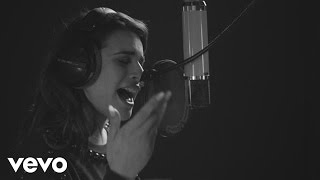 Lea Michele - Cannonball (In Studio Performance)