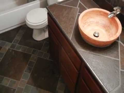 Brendan Hale TILE BATHROOM MURRAY UTAH