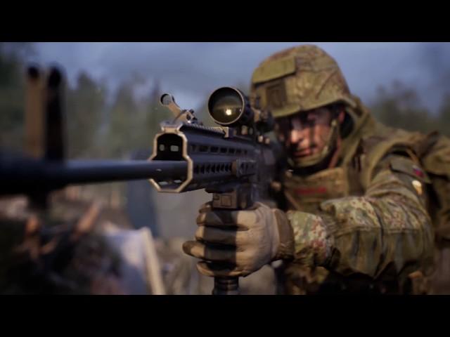 World War 3: онлайн-шутер про Третью мировую вышел в ранний доступ в Steam — видео