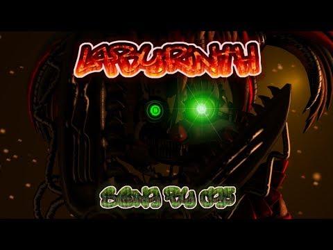 [SFM/FFPS] Labyrinth by CG5 (feat. Dawko, DAGames, Chi Chi, Caleb Hyles and Fandroid)