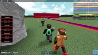 """Roblox Hero Tycoon:No Sound SONG"""" Hit That Jive Jack"""""""