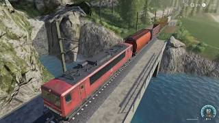 E12 | Farming Simulator 19