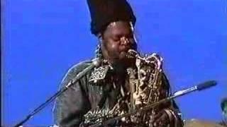 "Rahsaan Roland Kirk ""Misty & I Want Talk"" Live Montreux 1972"