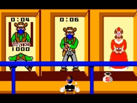 Bank Panic (SMS) Playthrough - NintendoComplete