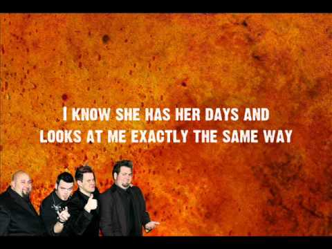 Bowling For Soup - Sometimes (w/lyrics) - YouTube