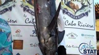 2013 Bisbee's Black & Blue Marlin Tournament | Go Deep | Blue Marlin