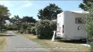 Camping les Baleines Ile de Ré, Charente-Maritime,  Poitou-Charentes