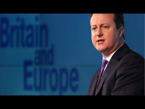 The Growth of Euroscepticism - Professor Vernon Bogdanor