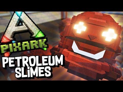 PETROLEUM SLIMES - PixARK #19