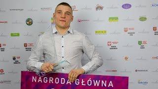 Przemysław Zyśk Sportowcem Roku w Regionie