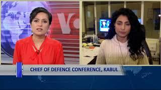 افغانستان کا امن پاکستان کے لئے بہت اہم ہے: جنرل باجوہ