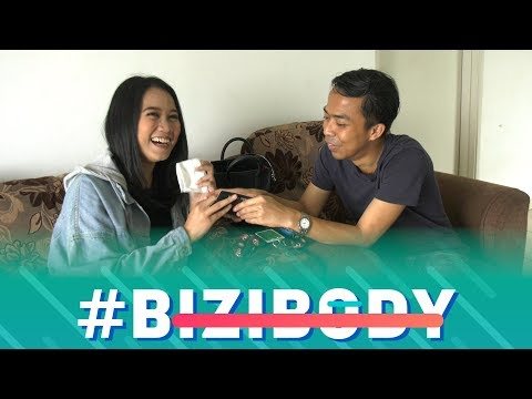 Download Serbu kondominium Fieya Julia, tergamam team #Bizibody muncul depan pintu Mp4 baru