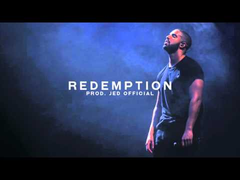 Drake - Redemption (INSTRUMENTAL) [Prod. Jed Official]