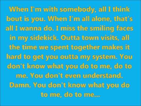 Bow Wow - Outta My System Lyrics   MetroLyrics