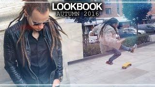 MODA MĘSKA ★JESIEŃ 2016 ★ LOOKBOOK
