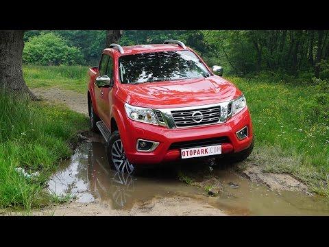 TEST | Nissan Navara 4x4 Platinum [English Subtitled]
