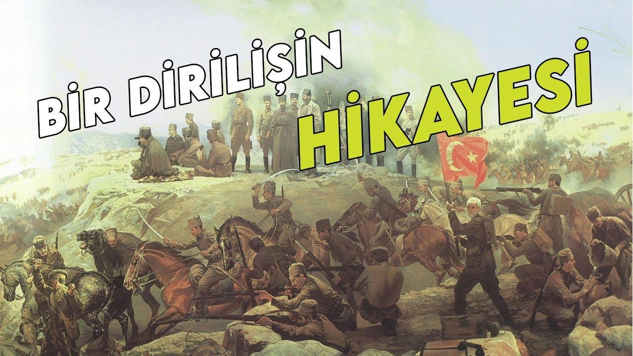 Bir Milletin Uyanışı : Kurtuluş Savaşı Belgeseli - 30 Ağustos Zaferi