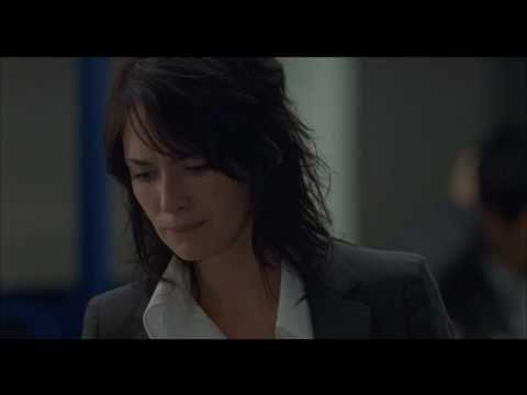 The Contractor : In My Pain - Lena Headey as Annette Ballard