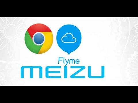 Flyme OS Google Chrome Deafault Browser