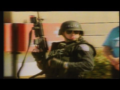 Download A Bird's Eye View of the Waco Siege