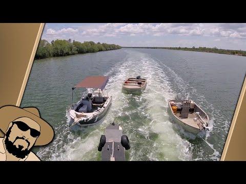 McArthur River Houseboat Adventure - NT Fishing Adventures