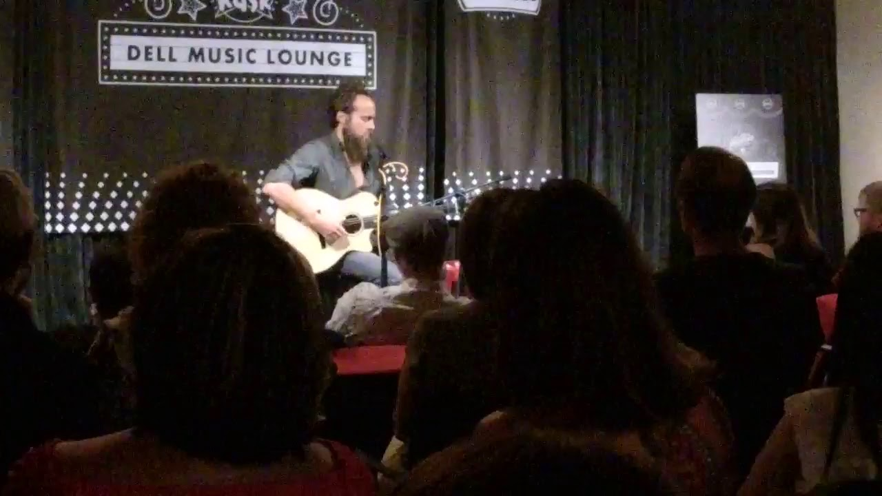 WATCH: Iron & Wine in the Dell Music Lounge | Austin City Limits Radio