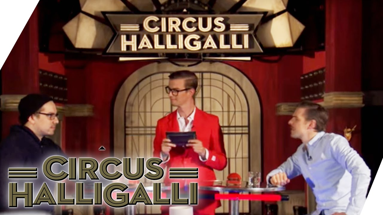 Circushalli Galli