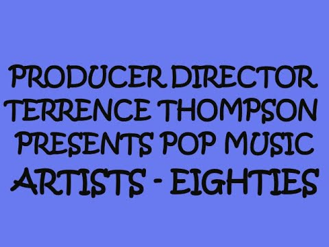Boy George and Culture Club Behind The Scenes pt 2 of 2