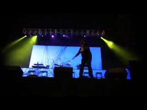 Norris G- Festival of Praise 2
