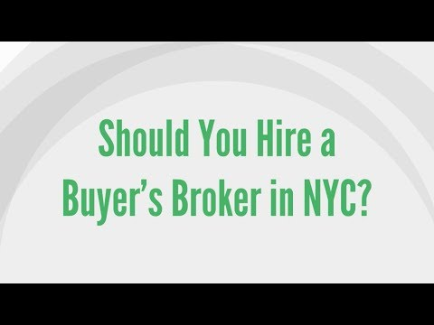 How To Choose A Real Estate Agent In Nyc If Youre Buying A Home