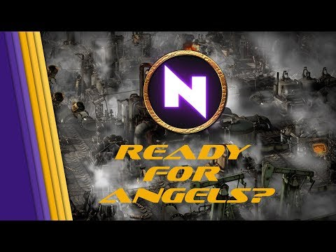 Factorio S22 - Angels Mods Tutorials Lets Play - Nilaus TV