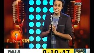 Fun Ki Baat | R.J Raunac's spoof on national film awards