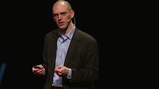 Forward by failure: science, medicine, and you   Kevin Jones   TEDxSaltLakeCity