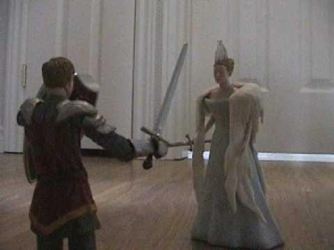 Narnia Battle