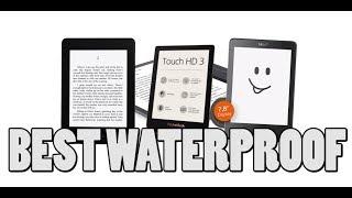 Top Waterproof e-Readers of 2019 thumbnail