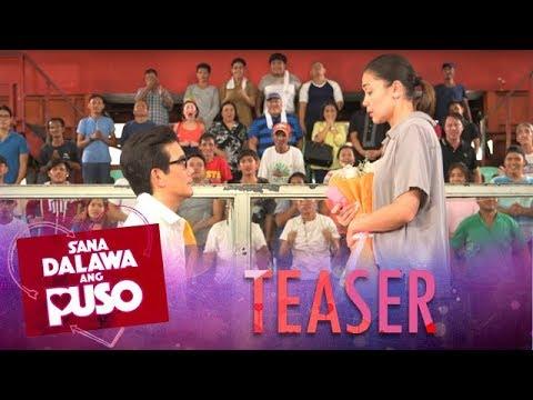 Sana Dalawa Ang Puso September 12, 2018 Teaser