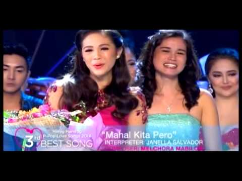 Be Careful With My Heart: Congratulations Janella Salvador!
