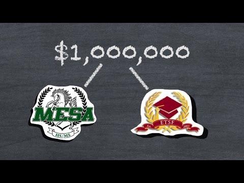 Costa Mesa High School Foundation/Estancia and TeWinkle Schools Foundation