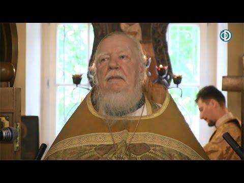 Протоиерей Димитрий Смирнов. Проповедь на праздник святых первоверховных апостолов Петра и Павла