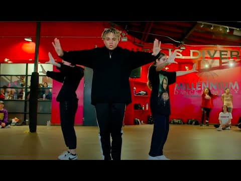 Audrey, Jayy And Mia - I'm Goin In By Lil Wayne Ft. Drake - Willdabeast Choreography