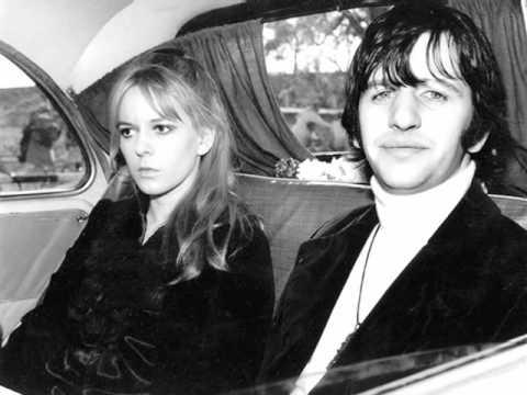 The Beatles - Maureen
