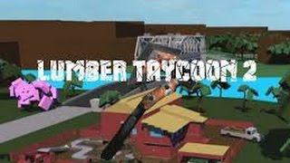 Roblox How to get (Alpha Axe) Lumber tycoon 2 2016