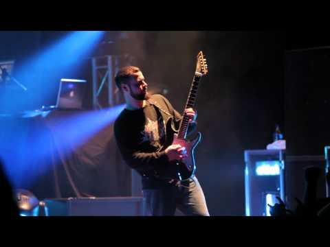 Chimaira - Salvation (LIVE)