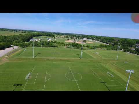 Fox Valley Drones - Elgin Sports Complex:  224-276-6011