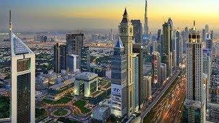 Dubai luxury homes ( dubailand )